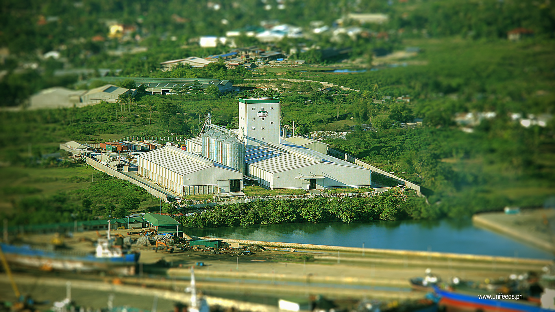 universal feed mill corporation | wallpapers